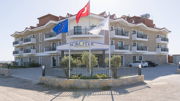 Acroter Hotel Spa