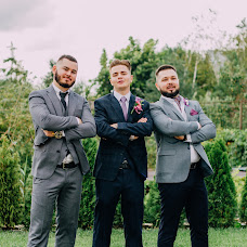 Wedding photographer Valeriya Golovenko (purelove). Photo of 05.10.2018
