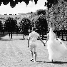 Wedding photographer Aleksey Asanov (Asanov). Photo of 24.08.2016