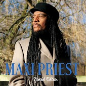 Maxi Priest: Special Edition (Deluxe Version)