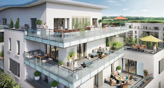 Appartement Epron (14610)