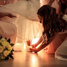 Wedding photographer Dejan Nikolic (dejan_nikolic). Photo of 18.08.2017