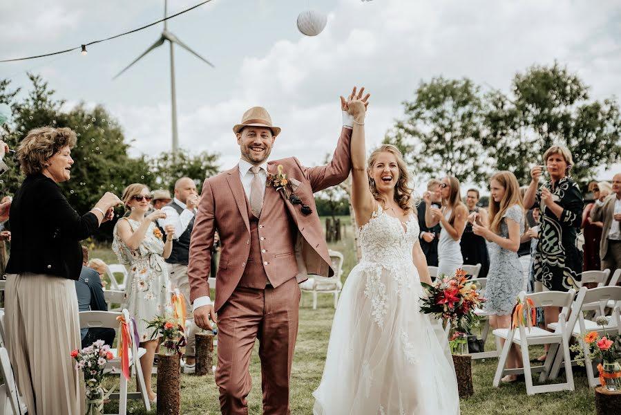 Wedding photographer Linda Ringelberg (LindaRingelberg). Photo of 05.10.2020