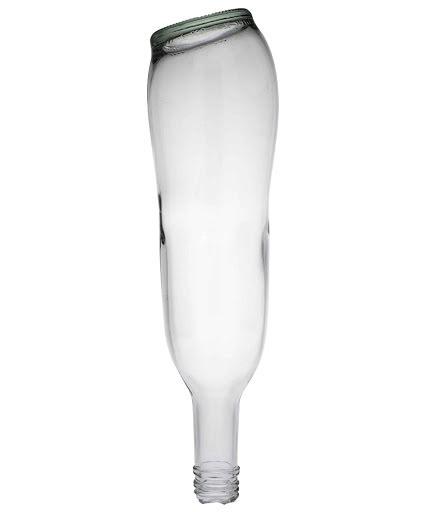 Självbevattnare klarglas