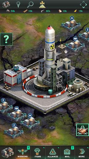 World War Rising screenshot 7