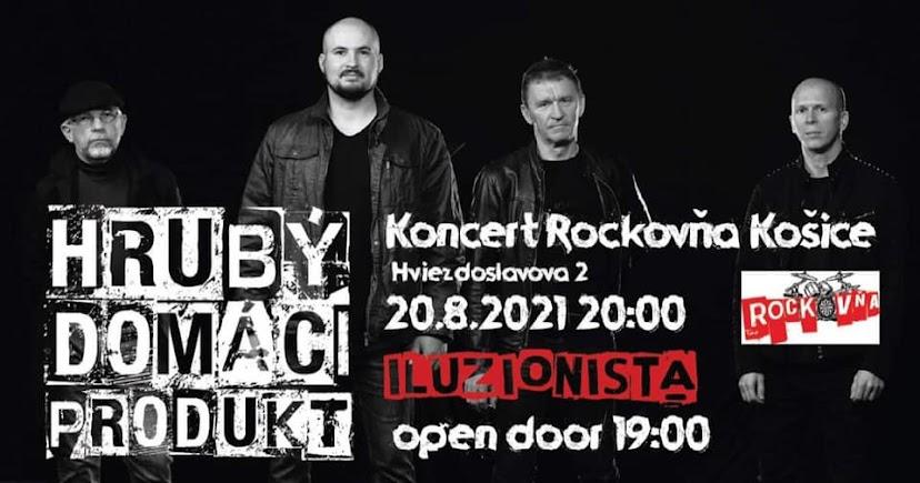 ROCKovňa Košice