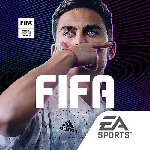 FIFA Soccer 13.1.04