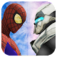 Spider Vs Transformer Battle : Spider Hero 3D (game)