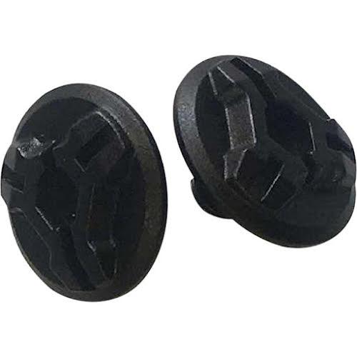6D Helmets ATB-1T Helmet Visor Screws: 4-piece Set
