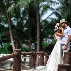 Wedding photographer Kirill Kado (OctavCado). Photo of 09.05.2018