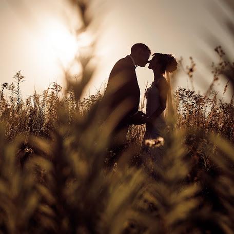 Wedding photographer Eduard Khitryy (EdKhitry). Photo of 31.10.2015