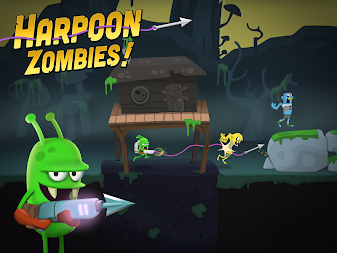 Zombie Catchers APK screenshot thumbnail 3