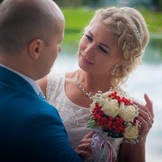 Wedding photographer Yuriy Arsi (peefoo). Photo of 15.10.2016