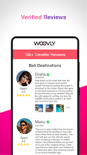 Woovly – An Ultimate Discovery And Learning App 6