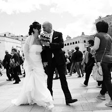 Wedding photographer ROCCO SCATTINO (roccoscattino). Photo of 14.05.2015