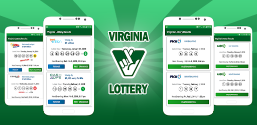Virginia Lottery Results - Apps on Google Play