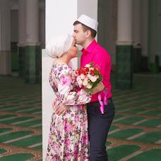 Wedding photographer Olga Semikhvostova (OlgaSem). Photo of 31.01.2018