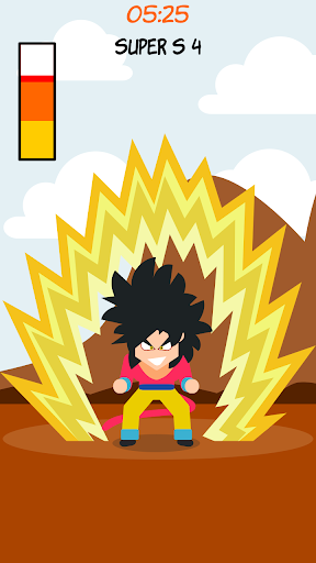 Dragon Z Saiyan Super Goku Tap  screenshots EasyGameCheats.pro 3