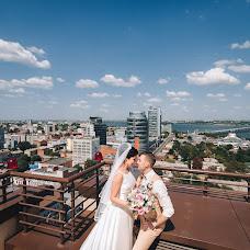 Wedding photographer Schus Cherepanov (AlexArt777). Photo of 02.05.2018