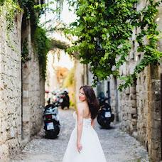 Wedding photographer Lidiya Zimina (lida44ka). Photo of 05.03.2019