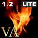 Fire Magic Live Wallpaper LITE icon