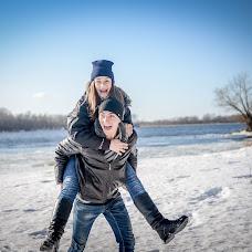 Wedding photographer Elina Tretynko (elinatretinko). Photo of 25.01.2017
