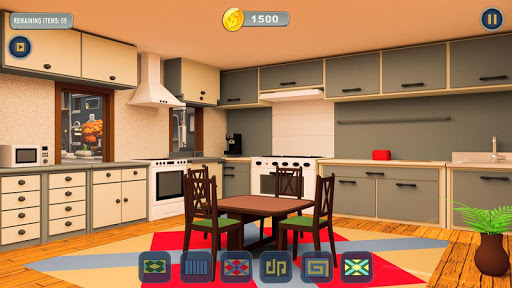 House Flipper: Home Makeover 3D House Design Games 1.0.1 screenshots 2