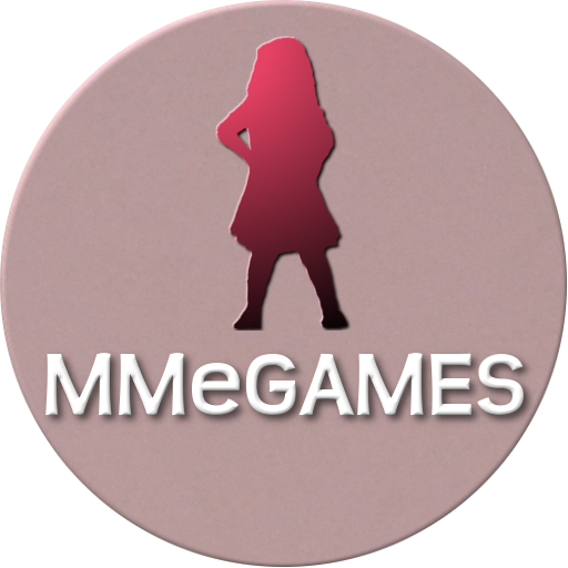 MMeGAMES avatar image