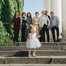 Wedding photographer Kristina Zasukhina (chriszasukhina). Photo of 04.09.2018