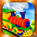 Toy Train Tycoon icon