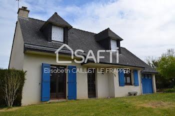 maison à Guichen (35)