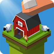Tiny Sheep - Money Clicker Tycoon Game