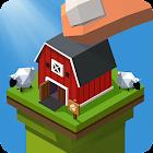 Tiny Sheep - Clicker Game icon