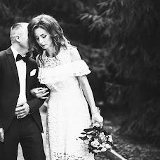Wedding photographer Lesya Dubenyuk (Lesych). Photo of 13.10.2017