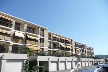Appartement 3 pièces 74,06 m2
