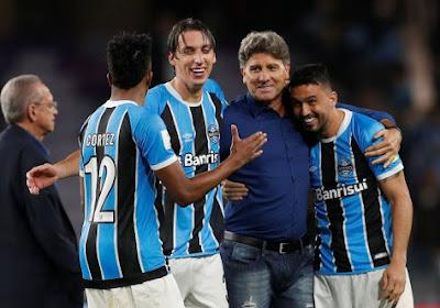 De competitie in Brazilië gaat gewoon door, maar niet zonder slag of stoot