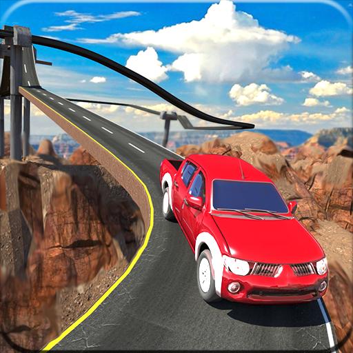 Car Balance 3D