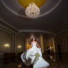 Wedding photographer Roman Kudrya (RomanKK). Photo of 11.12.2016