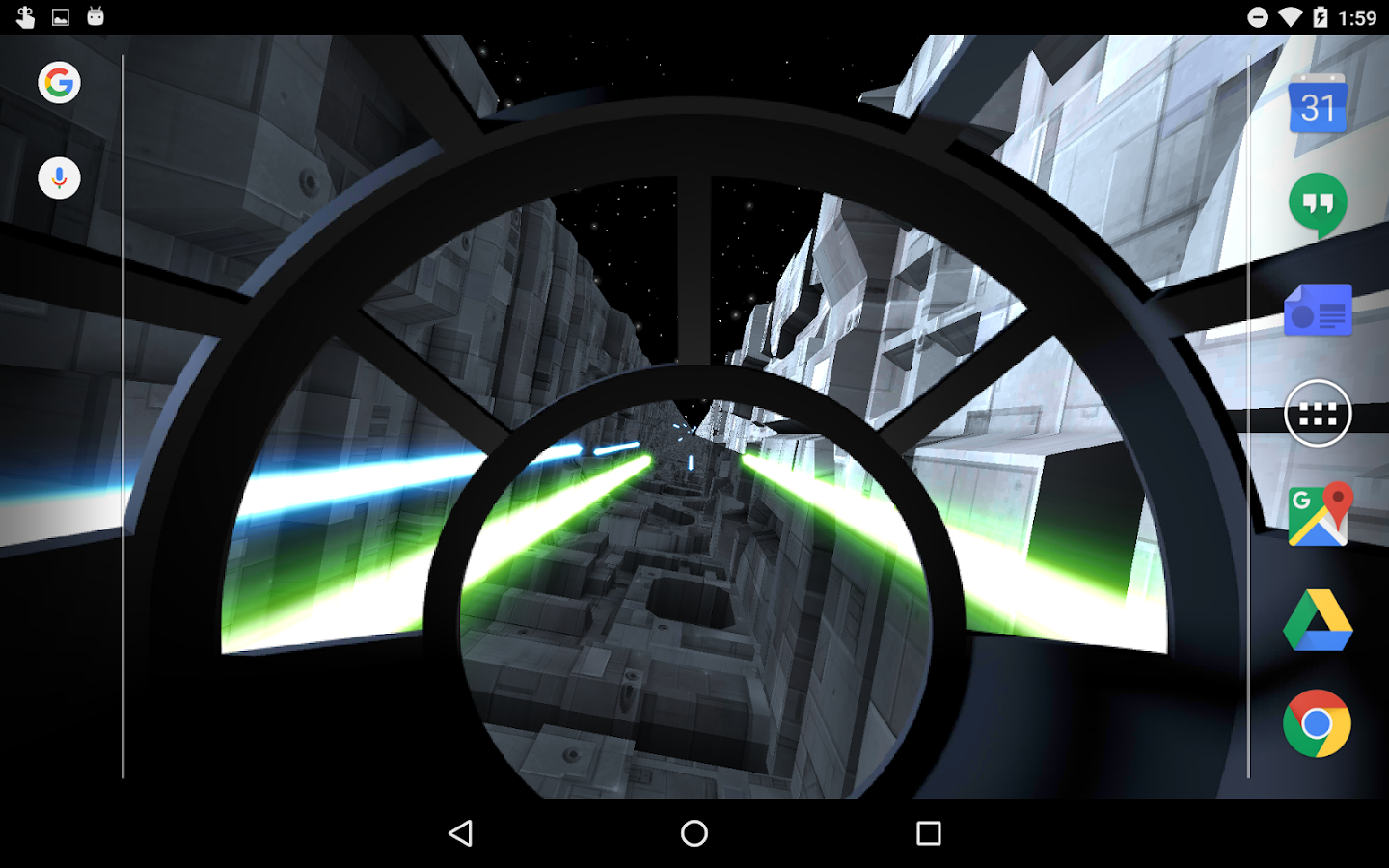 trench run live wallpaper - android apps on google play