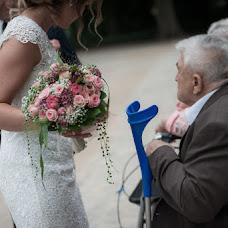 Wedding photographer Otto Gross (ottta). Photo of 19.07.2018