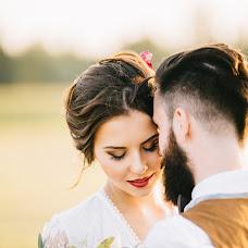 Wedding photographer Aleksey Novopashin (ALno). Photo of 06.11.2015
