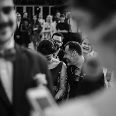 Wedding photographer Alan Vieira (alanvieiraph). Photo of 10.10.2017