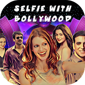 Selfie with Bollywood
