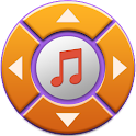 Remote Music Songs of iTunes icon