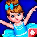 Baby Doll Ballerina Salon-Dance and Dress Up Game APK