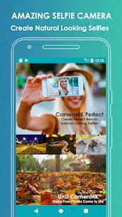 Camera4K Panorama, 4K Video and Perfect Selfie 1.6.0 APK + MOD Download 3