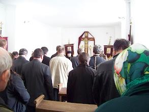 Photo: Заключна молитва