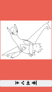 How to Draw All Legendary Pokemon Step by Step