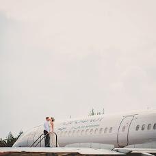 Wedding photographer Vadim Kozhemyakin (fotografkosh). Photo of 26.02.2015
