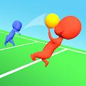 Dodgeball Hit icon